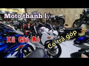 moto rebel 2 máy ,pulsar 200, benelli 175, cbr 150, KTM Duke 390,thanh lý giá rẻ| Mỹ Motor