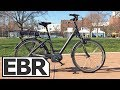 Kalkhoff Agattu B7 Review - Cheap High Quality Bosch City Electric Bicycle