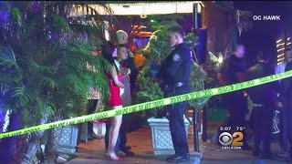 Deadly Nightclub Shooting In Westminster