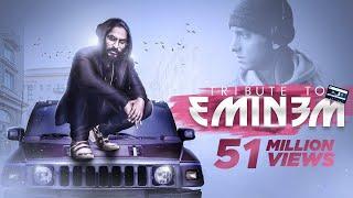 EMIWAY - TRIBUTE TO EMINEM