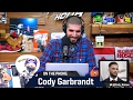 Cody Garbrandt Eyeing Fights with TJ Dillashaw, Demetrious Johnson Upon Return
