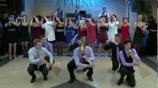 2013 Koreografija IV-7 Medicinske - Maturalna Zabava