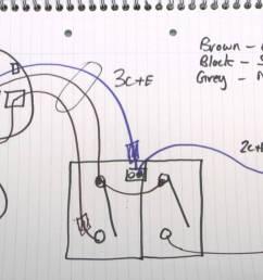 motion sensor light wiring three wire [ 1280 x 720 Pixel ]