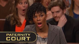 Two Men, One Baby (Full Episode) | Paternity Court