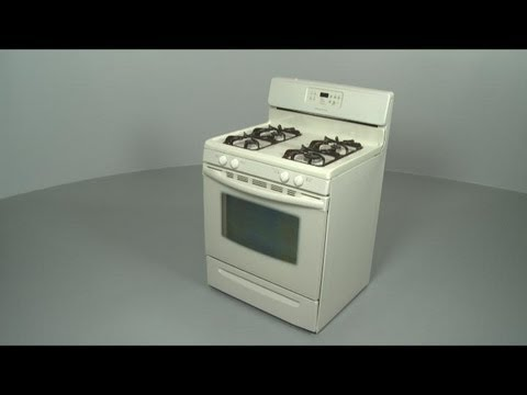 Electrolux Wall Oven Wiring Diagram Frigidaire Gas Range Disassembly Stove Repair Help Youtube