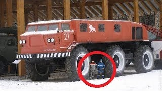 10 MOST INSANE MACHINES OF ALL TIME