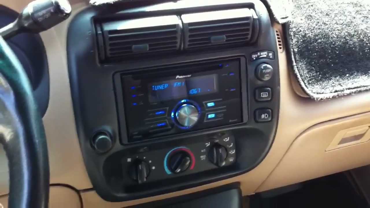 Ford Explorer Radio Wiring Diagram On 97 Ford Explorer Radio Wiring