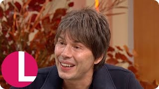 Prof. Brian Cox Explains Why Ghosts Aren't Real   Lorraine