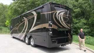2014 Tuscany Luxury Diesel Motorhomes by Thor Motor Coach (Class A Diesel Pushers | RV)