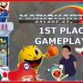 Mario Kart Arcade Gp Dx Gameplay Dave Busters Exclusive