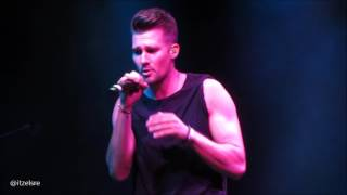 James Maslow - ″Boyfriend″ Live Mexico City 2017