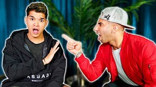 Bestfriends Confess EVERYTHING! (His Secret Crush)