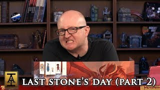 Last Stone's Day, Part 2 - S1 E21 - Acquisitions Inc: The ″C″ Team
