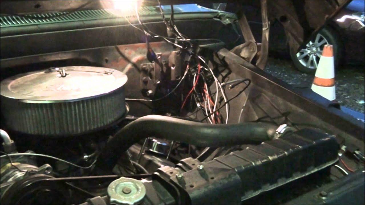 1970 chevy nova wiring diagram mg zr how to add power brakes cheap 1960-1966 chevrolet truck c10 c20 c30 - youtube