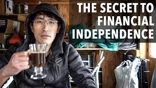The secret to Financial Independence (″How I retired early″)