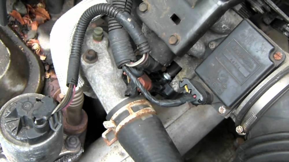 medium resolution of 1992 cutlass ciera fuse