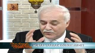Nihat Hatipoglu- kurtaj