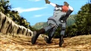 Nagisa vs. Karma - Assassination Classroom Final Season