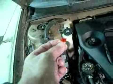 2006 Chevy Trailblazer Wiring Diagram Replace 2006 Chevy Impala Windshield Washer Pump Fuse