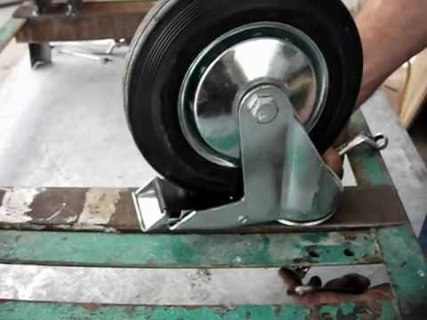 Cmo hacer un carro con ruedas  YouTube