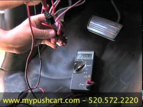 2003 Honda Civic Hybrid Fuse Box Easy Remote Start Installation Youtube