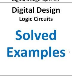sequential logic circuit logic circuit examples logic gates examples circuit logic gates circuit examples logic gate [ 1280 x 720 Pixel ]