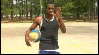 Basketball Tips : How to Improve Basketball Ball Handling Skills
