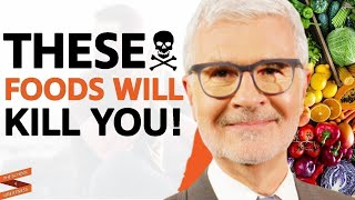 The ″Healthy″ Foods That Are Killing You with Dr Steven Gundry and Lewis Howes