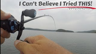 I Can't Believe I Tried This!!
