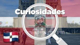 Los 20 datos curiosos de República Dominicana