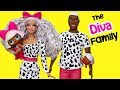 LOL Families ! The Diva Family Owns a Hair Salon | Toys and Dolls Fun for Kids | SWTAD