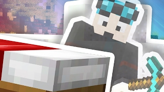 INVISIBLE MINECRAFT BED WARS ATTACK!!!