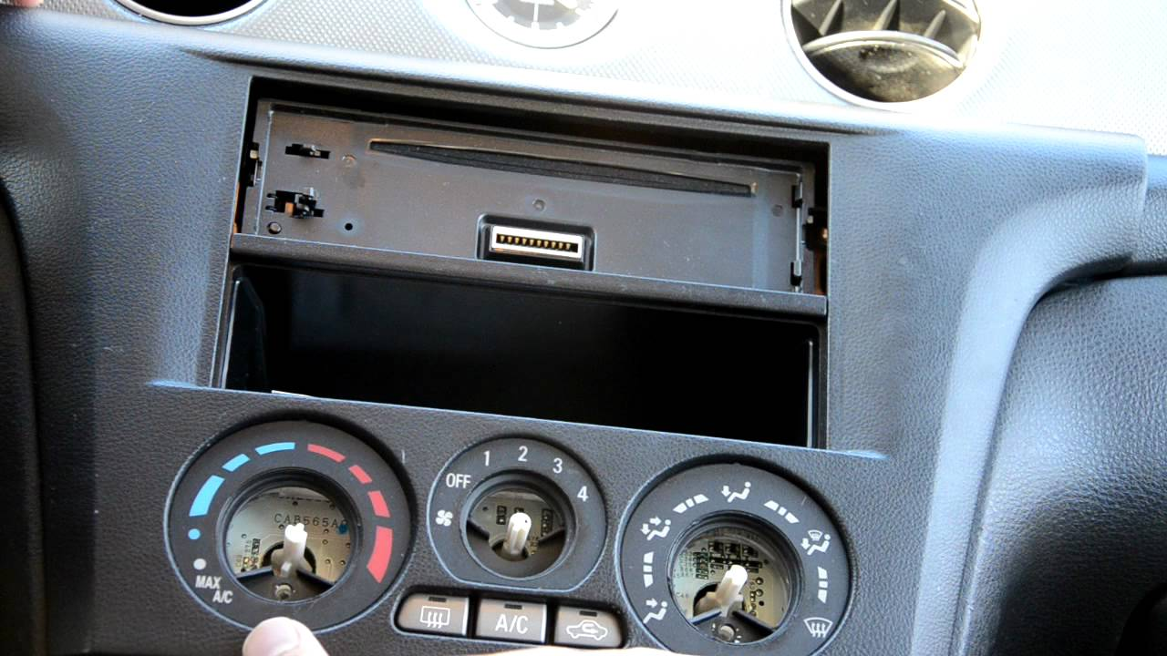 2005 Mitsubishi Outlander Radio Wiring Diagram