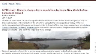 Solar Wind, US Climate During Solar Min   S0 News Feb.1.2017