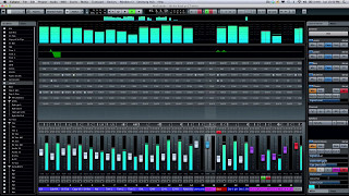 Control Room Advanced Integration in the MixConsole | Cubase 7 Q&A with Greg Ondo