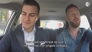 Vlaams Brabant - Federale Verkiezingen - Dries Van Langenhove - Vlaams Belang