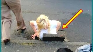 Funny 2016 : Stupid people doing stupid things