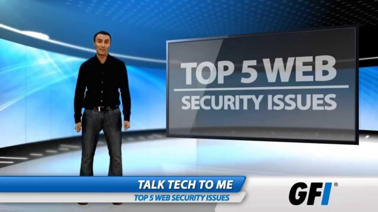 Top Security Websites