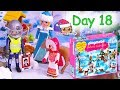 Playmobil Holiday Christmas Advent Calendar Day 18 Cookie Swirl C Toy Surprise