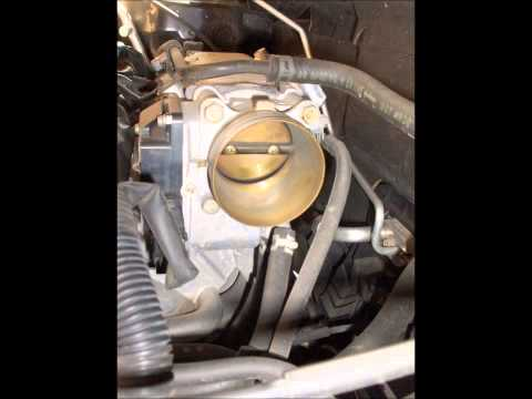 Wiring Diagram For 2004 Mitsubishi Galant How To Clean Throttle Body 2003 2004 2005 Amp 2006