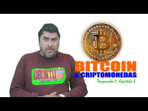 Bitcoin y Criptomonedas Explicadas