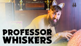 Professor Whiskers - Music #2 / Aunty Donna - The Album