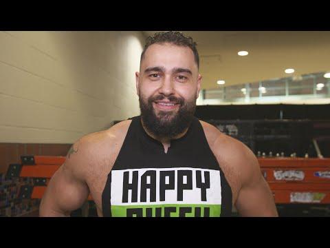 Rusev looks back at his humble beginnings: WWE Network Pick of the Week, Jan. 11, 2019