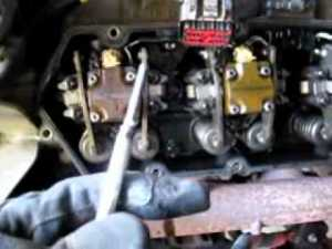 Change Replace Glow Plugs on Ford F250 Diesel  YouTube