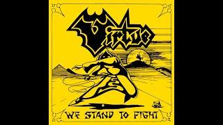 Virtue (UK) - We Stand to Fight [w/Lyrics]
