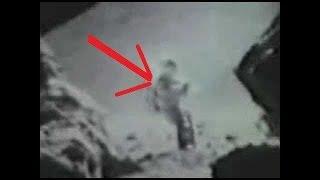 NASA ''Bu Yüzden Aya Asla Geri Dönemedik'' NASA'dan Sızdırılmış Ses Kaydı
