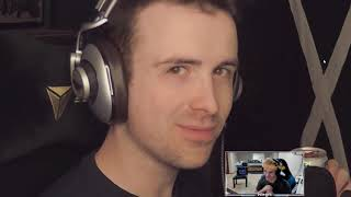 Ninja reacts to how Dr. Lupo really plays fortnite