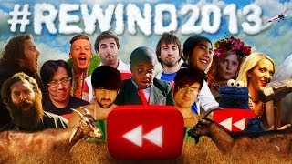 Rewind: What Does 2013 Say?