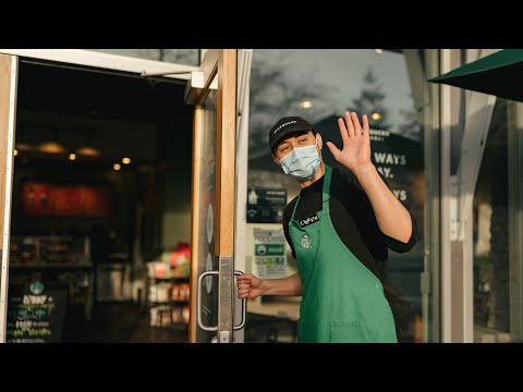 Starbucks: Moonshots