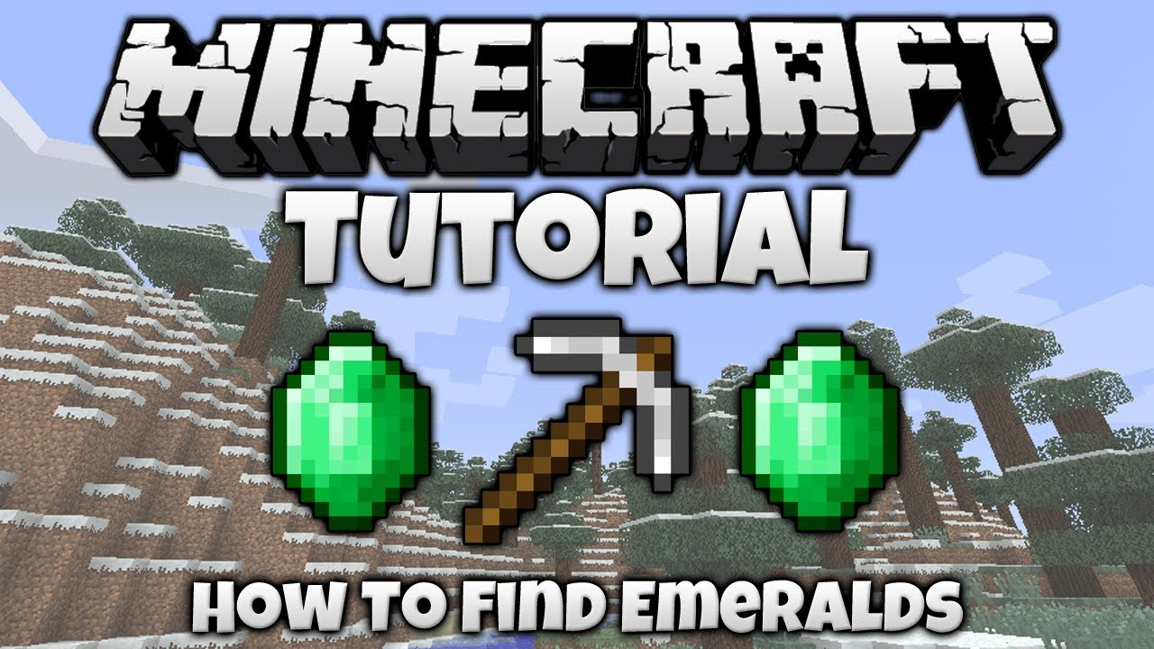 Do Do What You Emeralds Minecraft